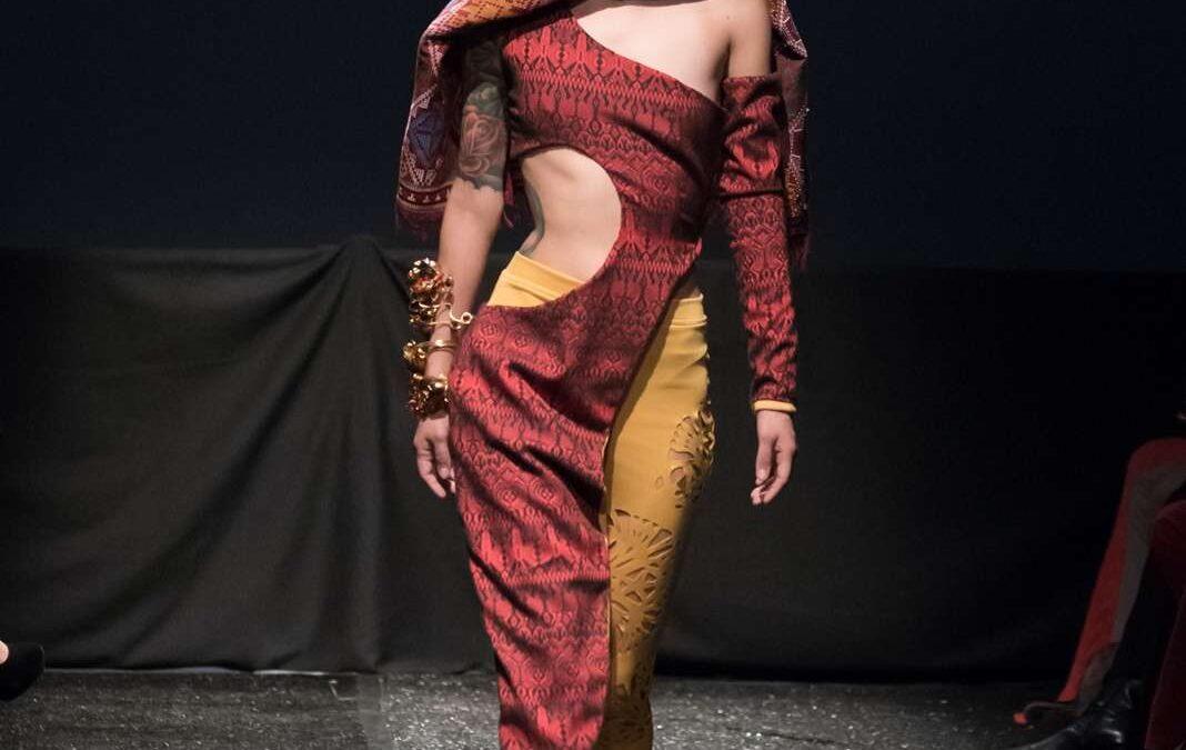 Los Angeles Fashion Design Competition 2015